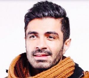 Iranian social media activist Mohammad Yousefi