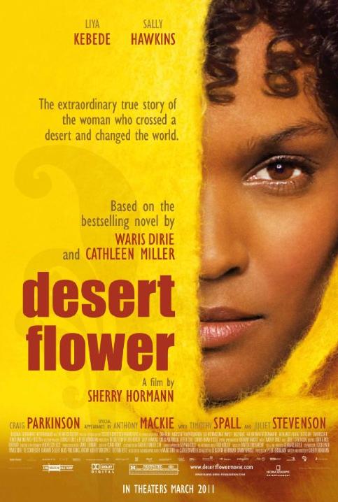 Desert Flower (Source: IMBD)