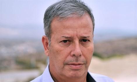 Shimon Gafsou
