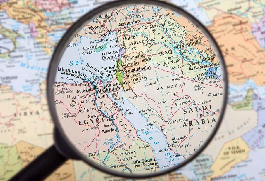 Hasil gambar untuk Middle East
